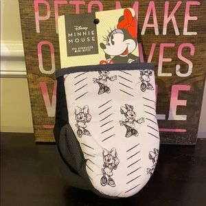 Minnie Mouse Mini Oven Mitts
